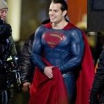 """""""Las cosas se pusieron duras"""", Superman confiesa erección involuntaria"""