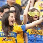 Todo México es Tigre, la celebración en la Macroplaza