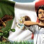 Los símbolos patrios, identidad y orgullo para los mexicanos