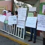 Piden cese de directora de kínder en Pénjamo; USAE desoye a padres de familia