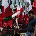 "Se pintan de colores las calles de Irapuato, inicia ""Mes Patrio"""