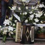 Realizan homenaje póstumo al maestro Pablito Linares