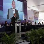 Rinde Abel Gallardo Tercer Informe de Gobierno
