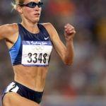 Suzy Favor, de corredora olímpica a prostituta de lujo