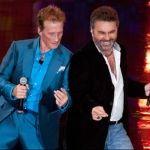 """Emmanuel y Mijares renuevan """"Two'r Amigos"""""""