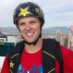 Erik Roner, estrella de MTV muere en accidente de paracaídas