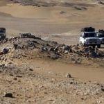 Esta semana llegarían restos de mexicanos muertos en Egipto