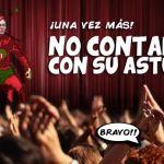 """Premian a """"Arroyo Vieyra""""; será Jefe Cancillería de la Secretaría de Relaciones Exteriores"""