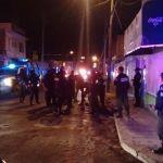 Continúa operatividad de Policía Municipal
