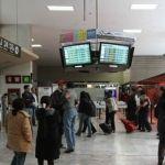 Suspenderá actividad Aeropuerto Benito Juárez por motivo del desfile militar