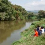 Adolescentes se ahogan en Pénjamo