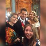 """Bárbara Botello """"pagó"""" mediciones de su popularidad y la de Peña Nieto"""