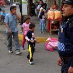 Más de 3,500 policías vigilarán el Desfile Militar