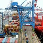 Exportaciones mexicanas tienen su mayor caída desde 2008