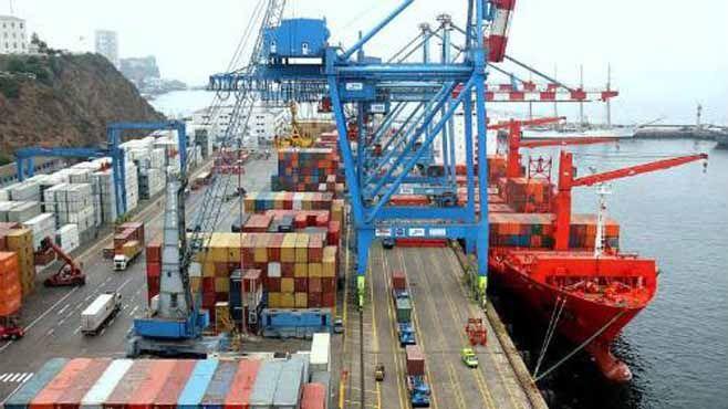 exportaciones mexcianas