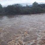 Presas y ríos de Pénjamo, algunos ya están al 90% de su capacidad