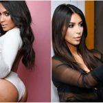 Chico gasta $100 mil para verse como Kim Kardashian