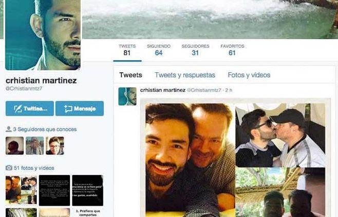 Photo of Diputado Panista genera reacción del partido por publicar fotos en internet