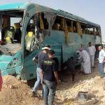 """Matan por """"error"""" a 12 turistas en Egipto, entre ellos mexicanos"""
