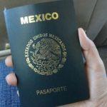 Podrás tramitar tu Pasaporte ahora por Internet