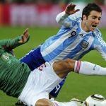 México en enfrentará a su similar argentino