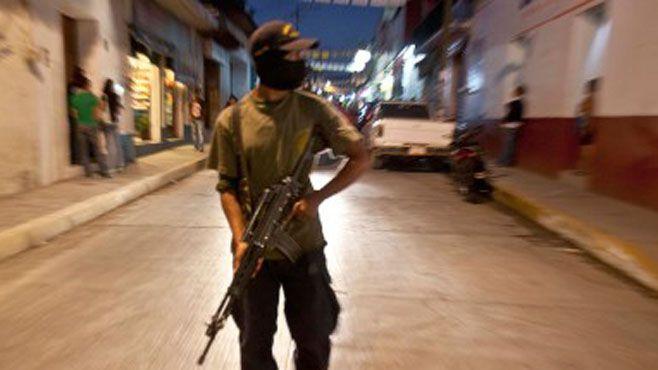 Photo of Por falta de seguridad, suspenden festejos patrios en Tixtla, Guerrero
