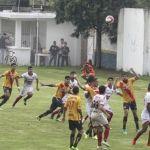 Freseros se traen 3 puntos tras vencer 3 goles a 2 al Morelia Premier