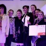 Certifican a mujeres empresarias