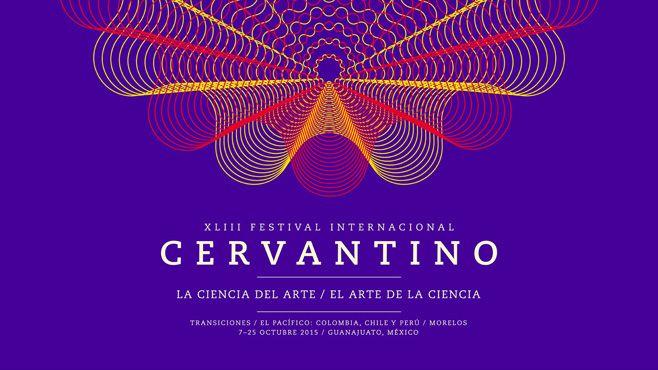 """Photo of Todo listo para la edición No. 43 del Cervantino, la """"Fiesta del Espíritu"""""""