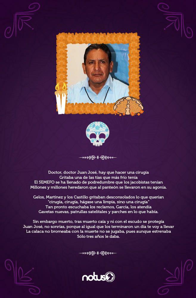 Juan Jose Calavera