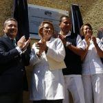 Celebran 100 años del Hospital General; calle Grillito Cantor se transformará en un espacio digno