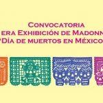 Convocan a 1era exhibición de madonnari con motivo de Día de Muertos
