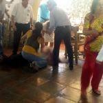Balean a ex gobernador de Colima