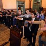 Aprueba ayuntamiento de Irapuato a directores; de 10 hay 7 repetidores