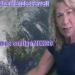 """""""Profeta"""" asegura que sus rezos debilitaron al huracán Patricia"""