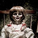 """""""Annabelle"""" regresará a la pantalla grande"""