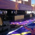 Este miércoles se levanta el telón del 43 Festival Internacional Cervantino