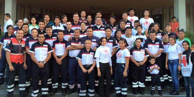 Photo of Quieres ser Técnico en Urgencias Médicas de la Cruz Roja