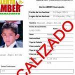 Localizan en Jalisco a menor guanajuatense desaparecido