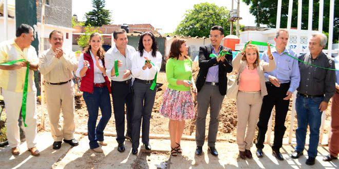 Nuevas oficinas del comit municipal del agua peri dico for Oficina municipal del taxi