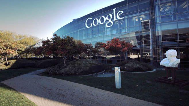Photo of El hombre que fue dueño del dominio Google.com por un minuto