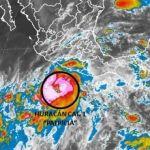 """Patricia, el huracán con efectos """"potencialmente catastróficos"""""""
