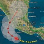 Por huracán Patricia suspende labores en dependencias de Nayarit