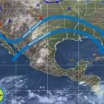 Incrementa probabilidad de lluvias ligeras en el estado