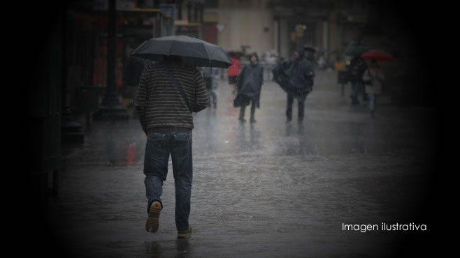 Photo of Prevalece clima frío, con probabilidad de intervalo de aguaceros y descargas eléctricas en el estado de Guanajuato
