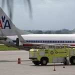 Muere piloto de avión en pleno vuelo; llevaba 152 pasajeros