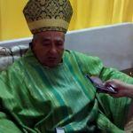 Llama Obispo a recuperar tradiciones mexicanas y no seguir el Halloween