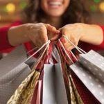 Oniomaniacos, adictos a las compras