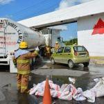 Pemex prevenido ante huracán Patricia