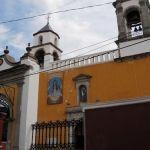 San Antonio de Padua, santo patrono de Pueblo Nuevo